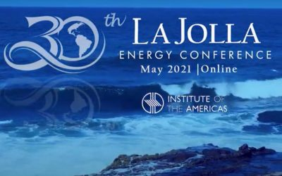 30th Anniversary La Jolla Energy Conference Panel Videos