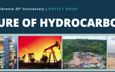 Future of Hydrocarbons Policy Brief