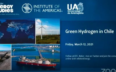 Green Hydrogen in Chile