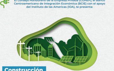 Hoja de Ruta para el Desarrollo del Sector Energético en Honduras