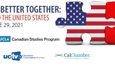 Build Back Better Together: Canada and the United States